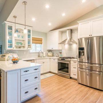 Kitchen Remodel 17