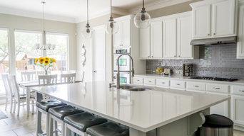 Kitchen Remodel #3