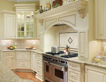 Kitchen Remodel #3 - Rockville MD