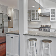 Kitchen by Broadmore Builders, LLC