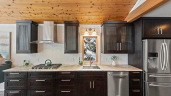 Kitchen Remodel-After