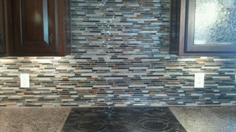 Kitchen Remodel and Backsplash