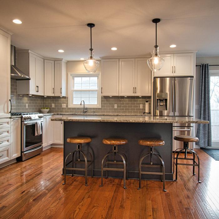 Monona Kitchen Remodel / Dining Room Addition