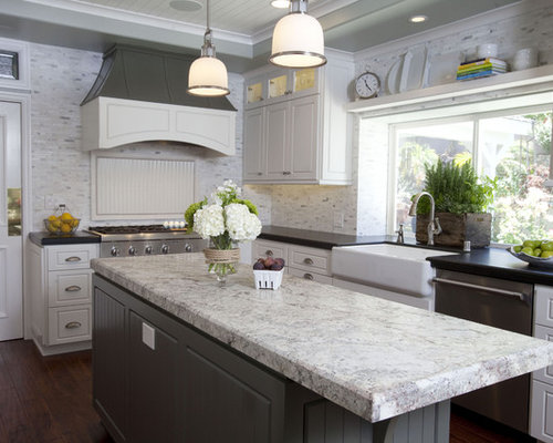 Leathered White Spring Granite Ideas Pictures Remodel