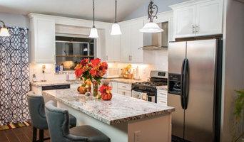 Kitchen Remodel - Angela in Palmdale, CA