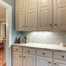 Traditional Kitchen by Arbor Construction Group LLC
