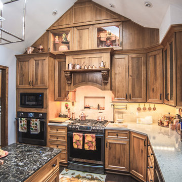 Kitchen Remodel, Bathroom Remodel and Addition, Elma, NY