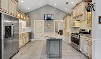 Kitchen Remodel Baton Rouge