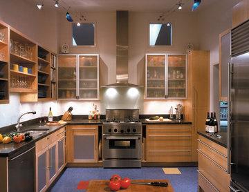 Kitchen remodel, Bethesda MD
