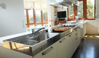 Kitchen remodel - Beverly Hills