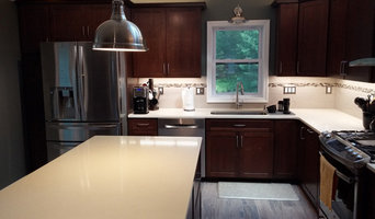 Kitchen Remodel - Blackstone, MA