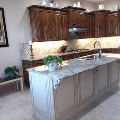 Boise Kitchen Cabinets & Design - Boise, ID, US 83709