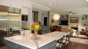Kitchen Remodel - Braes Heights