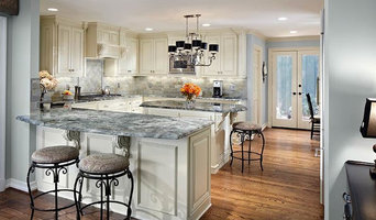 Kitchen Remodel - Briar Ridge Estates