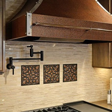 Contemporary Kitchen by Brock Designs