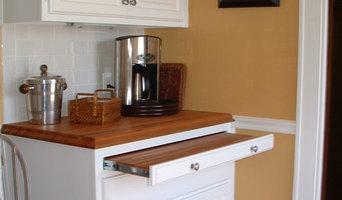 Kitchen remodel - Burns