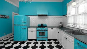 Kitchen Remodel by Birstler