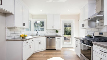 Kitchen Remodel, CA La Verne