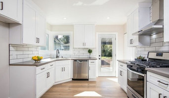 Kitchen Remodel, CA La Verne