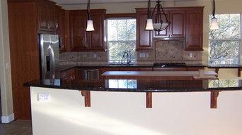 Kitchen Remodel- Cameron Park, CA