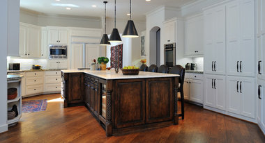 Houston Home Improvement and Remodeling Professionals