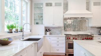 Kitchen Remodel Carlisle MA