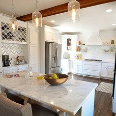 Traditional Kitchen Kitchen Remodel - Charlotte, NC