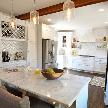 Kitchen Remodel - Charlotte, NC