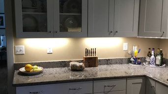 Kitchen remodel (Chestertown, MD)