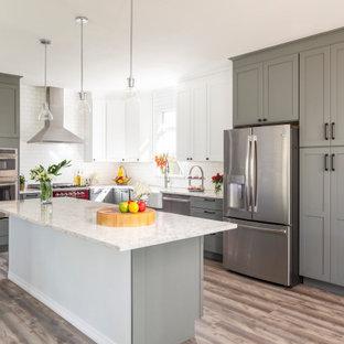 Mooney - Kitchen Remodel