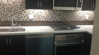 Kitchen Remodel Coordination
