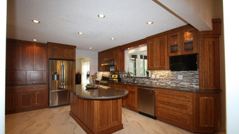 Kitchen Remodel - Coralville, Iowa