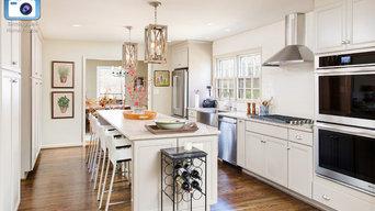 Kitchen Remodel - Crestline