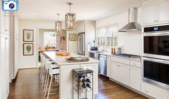 Kitchen Remodel - Crestline