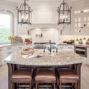 Kitchen Remodel - Cypress, TX