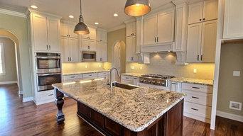 Kitchen Remodel DeSoto County 3