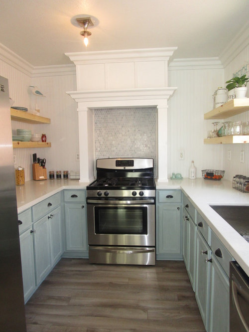 kitchen remodel for under 5000