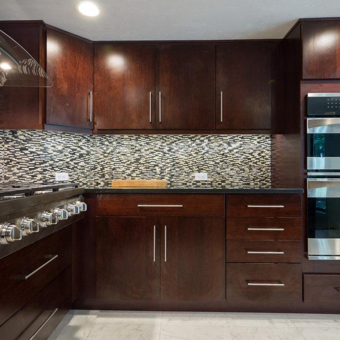 Kitchen Remodel - Redwater Lake Estates, Hawthorne, FL