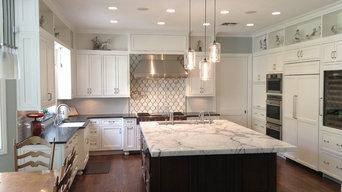 Kitchen Remodel, Grand Laegacy Estates