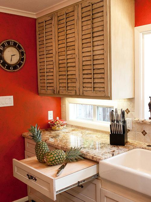 Kitchen Cabinet Shutter Style Doors | New kitchen style