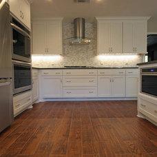 Modern Kitchen by Halifax Homes, Inc.