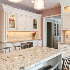 Traditional Kitchen by Hetherwood Design & Build
