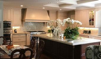 Kitchen Remodel - Hillsborough, CA