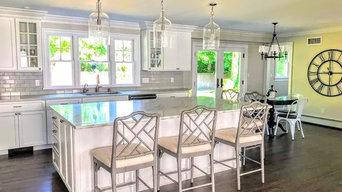 Kitchen Remodel-Huntington