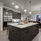 1 Alderbrooke Contemporary Kitchen Seattle By