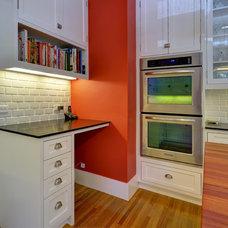 Contemporary Kitchen Kitchen Remodel