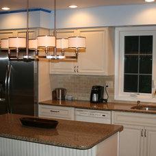 Modern Kitchen Kitchen Remodel