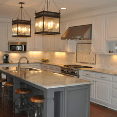 Kitchen Kitchen remodel