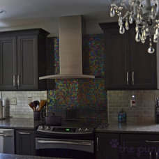 Eclectic Kitchen Kitchen Remodel
