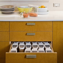 Home Organizing Solutions for the Kitchen